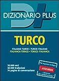 Dizionario turco plus...