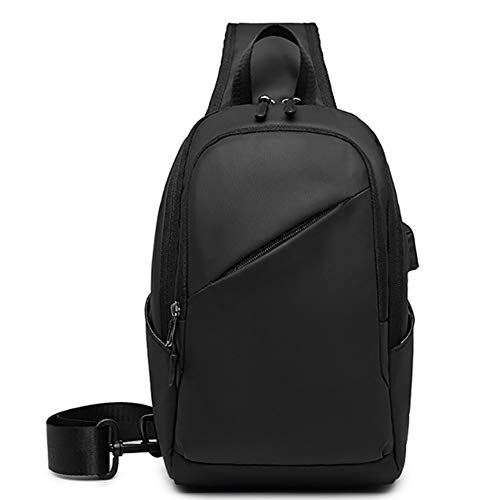 Men's Shoulder Bags, Men's Messenger Bags, Multi-Functional Chest Bags, Practical Mini Sports Waist Bags, Diagonal Bags