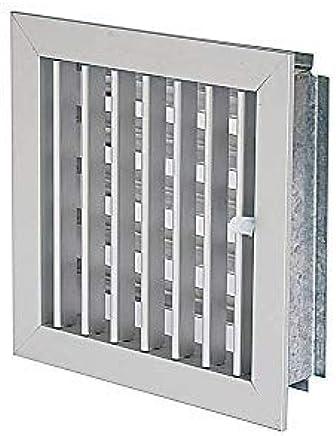 Amazon.es: Rejilla - Accesorios y repuestos para radiadores ...