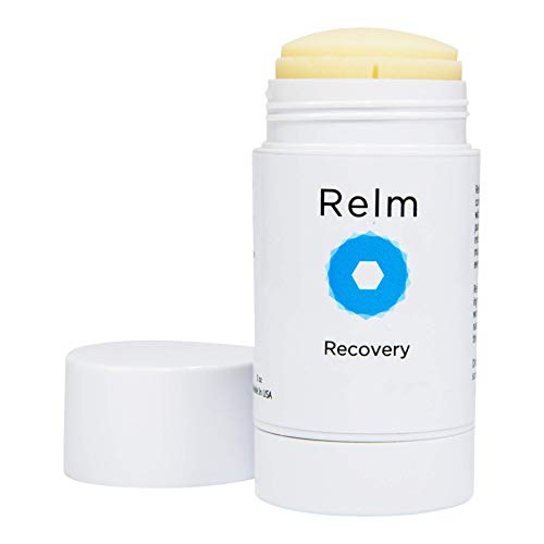 No Mess Hemp Roll On for Pain Relief Cream | 1000 mg (3 oz) Balm | Arnica Essential Oil, Arthritis Lotion, Knee, Back and Muscle Relief - High Strength Arnica Muscle Rub