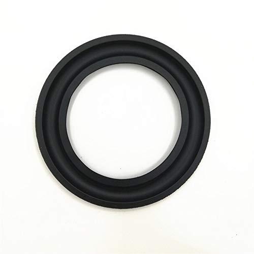 WNJ-TOOL, 4-Zoll-Lautsprecher Modified Reparaturzubehör Allgemeiner Gummi Ring Rand DIY Gummiband Seite (Größe : 50cs)