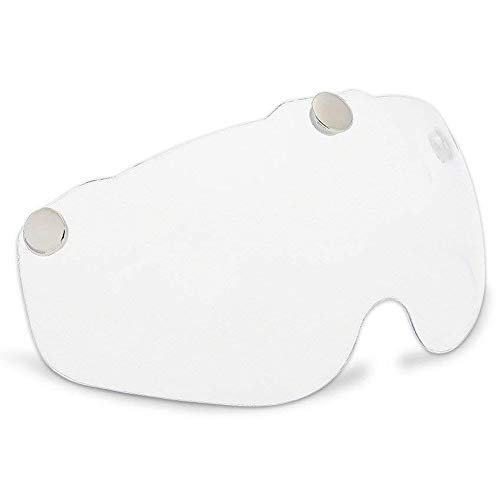 Shinmax abnehmbares magnetisches Fahrradhelm-Visier (NR096)