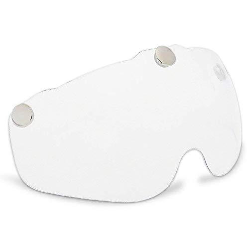 Shinmax Visera magnética desmontable para casco de bicicleta (NR096)