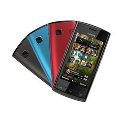 Nokia 500 Vodafone CallYa Box mit 1 EUR SGH OEI Smartphone Fun