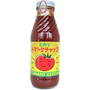 ムソー ヒカリ トマトケチャップ 400g×20個セット 10208