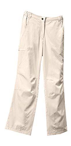 Juritex Thermo trekkingbroek voor dames, wandelbroek, beige, maat S 36/38