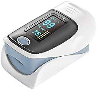 قياس نسبة الأوكسجين في الدم والنبض من طرف الأصبع