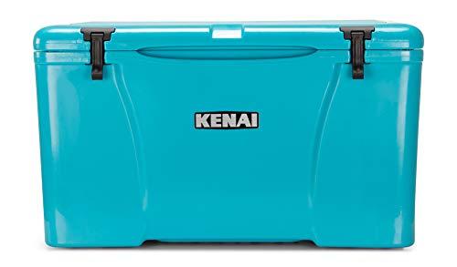 KENAI 65 Cooler, Teal, 65 QT, Made in USA