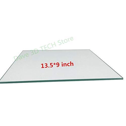 Max 67% OFF Ranking TOP13 Zamtac 13.5x9.5 inches i.e 342x241mm Borosilicate Glass XL Pla