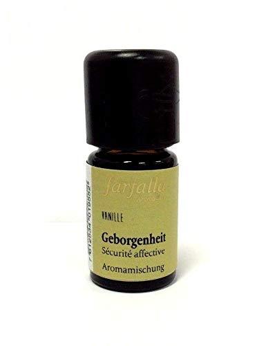 Farfalla Aromamischung Geborgenheit Vanille 5 ml