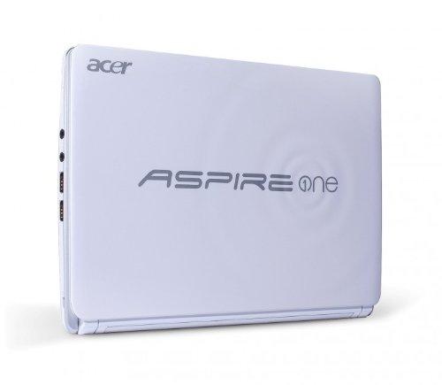 Acer Aspire one D257 Weiß MeeGo