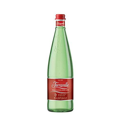 フェッラレッレ グラスボトル 750m l× 12本