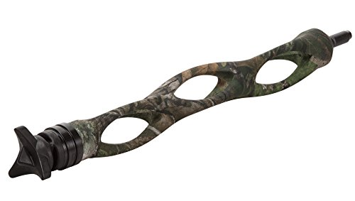 Trophy Ridge Static Stabilizer 6 in. Realtree Xtra