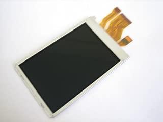 LCD Screen Display Glass Lens Part For Panasonic Lumix DMC-FS33 FS33 FH22 FP3 FS-33 FH-22 FP-3 ~ DIGITAL CAMERA Repair Parts Replacement