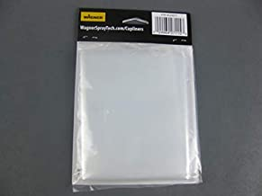 Wagner 0529071/529071 Sprayer Cup Liners 5 Pack -OEM