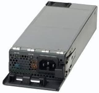 Cisco C3KX-PWR-715WAC= Power supply - hot-plug / redundant ( plug-in module ) - AC 100-240 V - 715 Watt - for Catalyst 3560X-24, 3560X-48