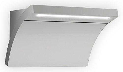 SILVERLINE SDW 894 W Slide Down Premium - Campana extractora (79,6 cm, A+)