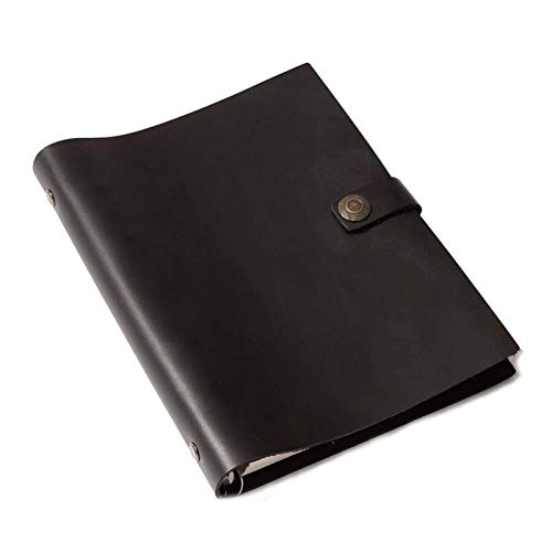 MISDD Cuaderno de Notas La Personalidad de la Vendimia de Papel A5...