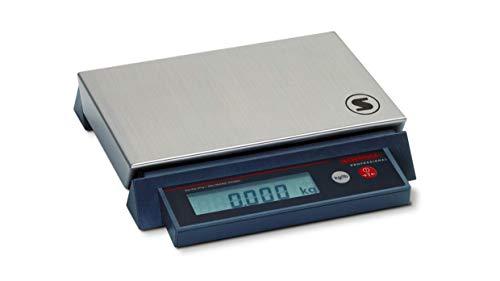 SOEHNLE PROFESSIONAL Báscula Compacta 9115 Max.30kg - 5g **Precio especial**