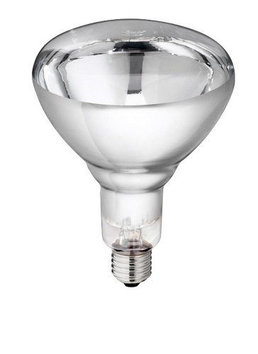 Philips 150W infraroodlamp