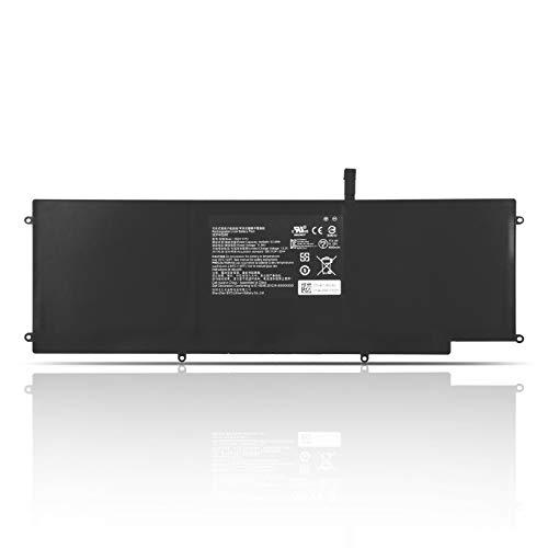 K KYUER 11.55V 53.6Wh RC30-0196 Laptop Battery for Razer Blade Stealth (2016) V2 i7-7500u i7-8550u RZ09-0239 RZ09-01962E10 RZ09-01962E12 RZ09-02393e31 RZ09-01963e32 RZ09-02393E32-R3U1 RZ09-01962E52