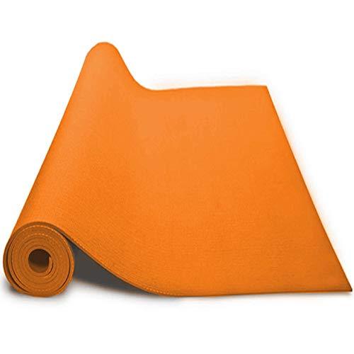 Krabbelmatte Eco® Orange Für Babys 120 x 120 cm Hautfreundliches Pflegeleichtes Material mit Perfekter Dämpfung Vielseitig einsetzbar Öko-Tex Zertifiziert in Deutschland hergestellt