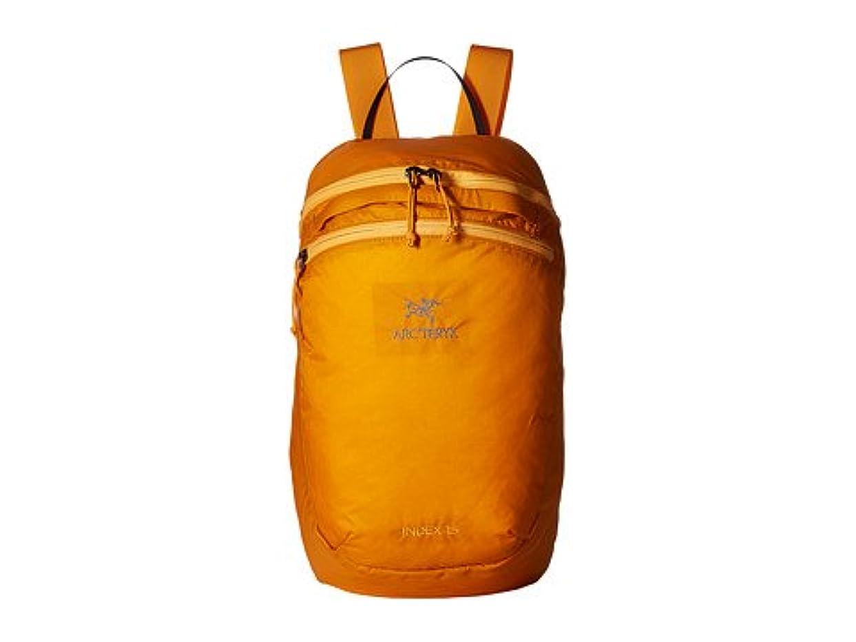 推測するモッキンバード小麦(アークテリクス)Arc'teryx ユニセックスリュック?バックパック Index 15 Backpack Madras One Size OS [並行輸入品]