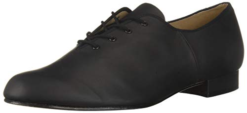 Leather Sole Dance Shoes for Men
