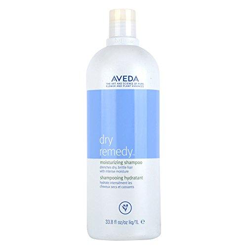 Aveda Dry Remedy Moisturizing Shampoo, Floral, 33.8 Fl.Oz