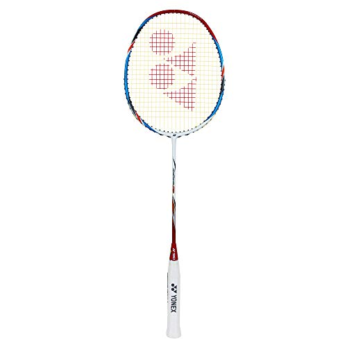 YONEX ARCSABER FD White Red 2016 Model Badminton