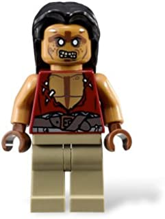 NEW LEGO YEOMAN ZOMBIE PIRATE MINIFIGURE PIRATES OF THE CARIBBEAN