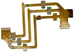 LCD Flex Cable for Sony FP-610 DCR-SR200 SR300
