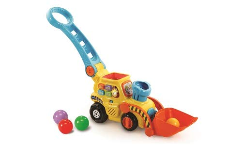 Vtech 506003 Pop und Drop Bagger