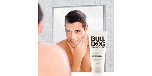 générique – lot de toilette Personnel pour hommes Bull Dog