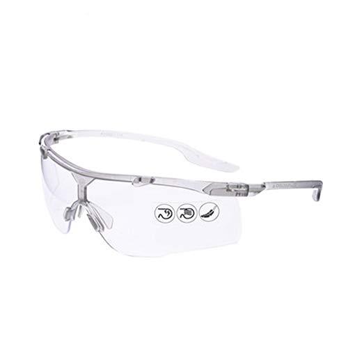 LTLCLZ Schutzbrille, Anti-Beschlag, Anti-Beschlag, Antistatisch, Entspiegelt
