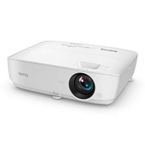 BenQ MS536 SVGA Business Projector - DLP - 4000 Lumens - Dual HDMI - Eco-Friendly