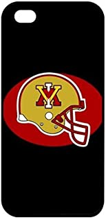 NCAA Design VMI Keydets Ptorection Accessory Covers for iPhone 7 PLUS 5.5 Inch - Carrying Case for iPhone 7 PLUS 5.5 Inch