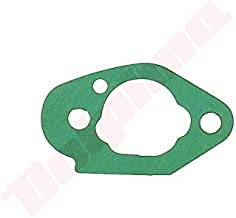 Dolpima CARBURADOR Sello para Honda GCV160 (16228-ZL8-000, 17228-ZM0-000) 0,5mm
