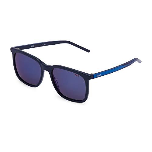 HUGO Hombre gafas de sol HG 1027/S, PJP/XT, 55