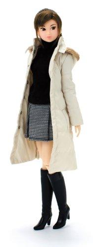 momoko DOLL Miss Weekday (Fashion Doll)