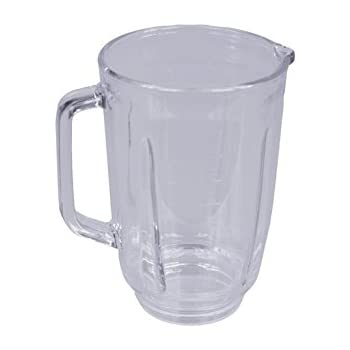 Kenwood caraffa bicchiere frullatore in vetro AT283 Prospero KM260 KM280 KM283
