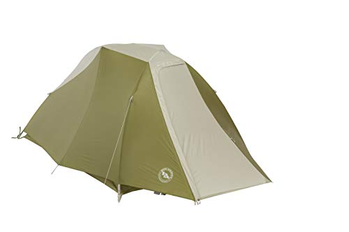 Big Agnes Seedhouse SL Superlight Backpacking Tent, 2 Person