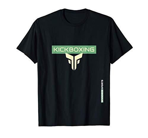 KICKBOXING - Mein Sport - Kickboxen...