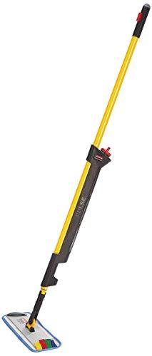 Rubbermaid Commercial Products R050669 - Fregona de pulso con marco y 2 cabezales