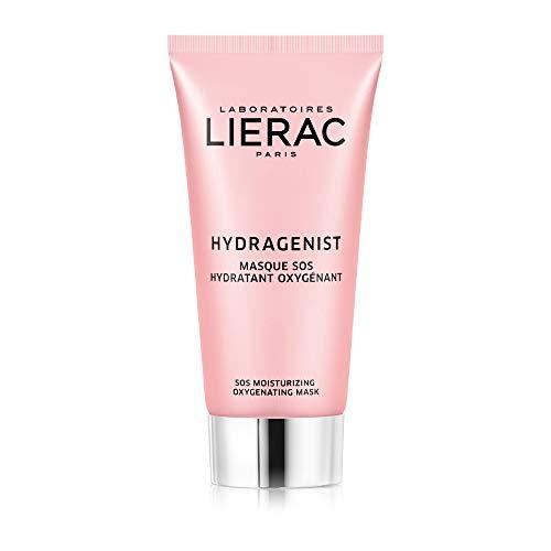 LIERAC Feuchtigkeitsspendende und verjüngende Gesichtsmaske, 75 ml