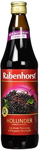 Rabenhorst Holunder Muttersaft
