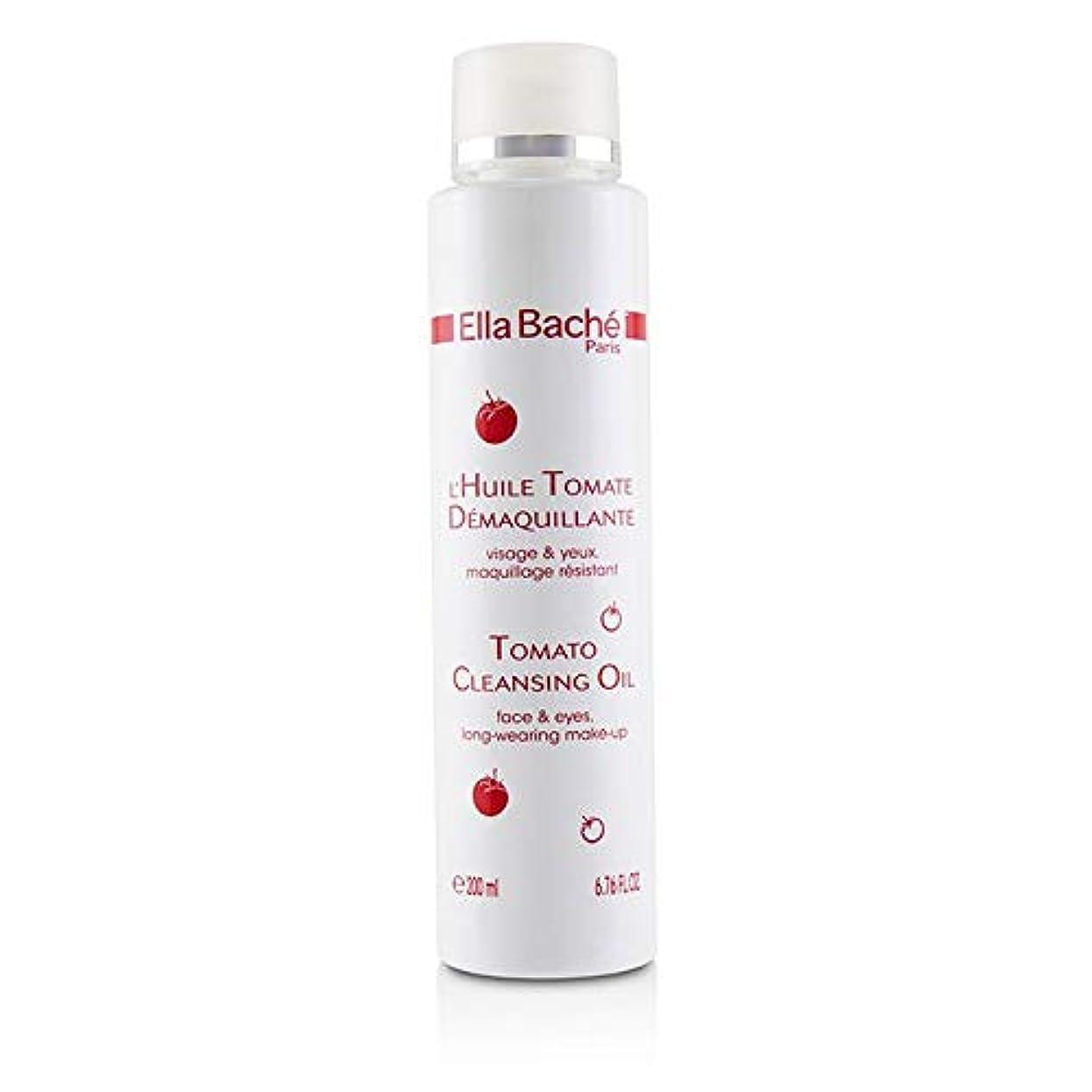 掻くファントム耕すエラバシェ Tomato Cleansing Oil for Face & Eyes, Long-Wearing Make-Up 200ml/6.76oz並行輸入品