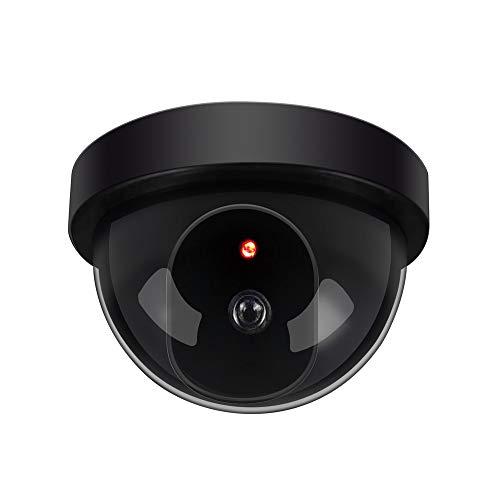 Best Price Surveillance Cameras Home Dummy Dome Camera Infrared Wireless CCTV Surveillance Fake Came...