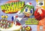 Mischief Makers by Nintendo