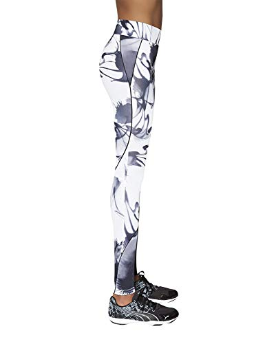 Bas Bleu Calypso Leggings Für Aktive Frauen,Sport,Fitness,Größe 3/M/38,Mehrfarbig